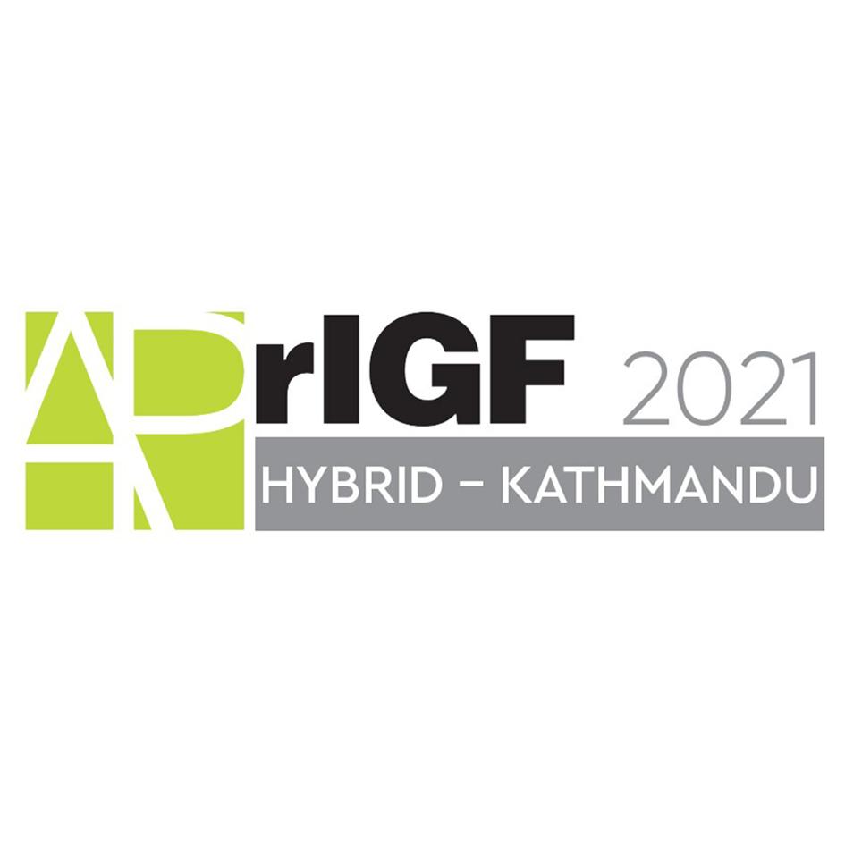 APrIGF 2020 Nepal